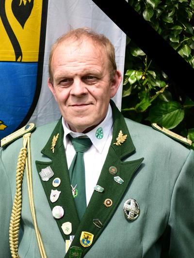 Frank Muhr